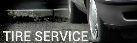 Toyota Tire Service in St. Cloud, MN