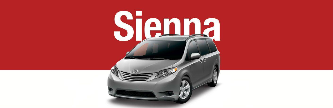 2016 Toyota Sienna Moline IL