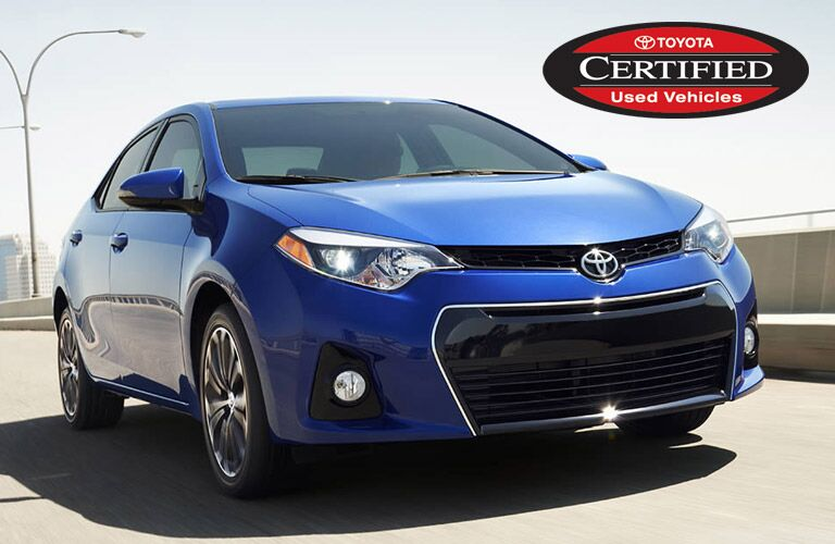 Purchase your next car at Hiland Toyota