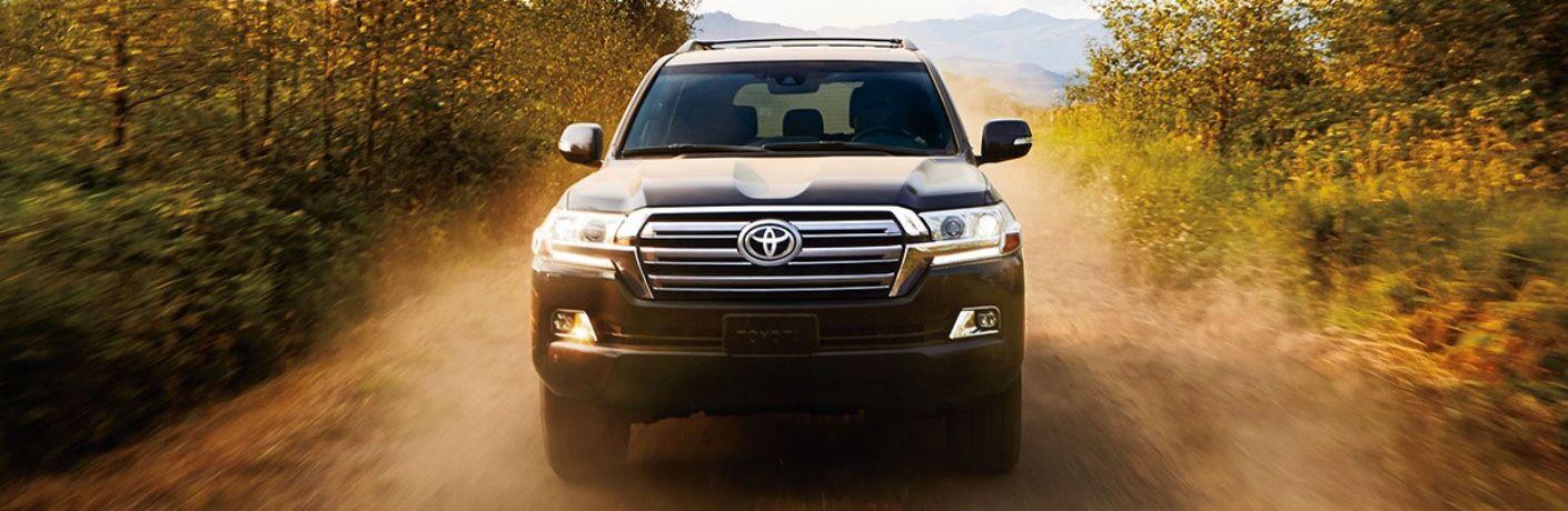 2016 Toyota Land Cruiser Moline IL