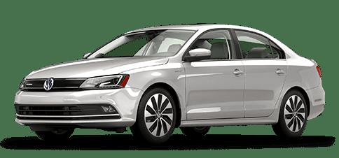 2016 Volkswagen Jetta Sel Hybrid