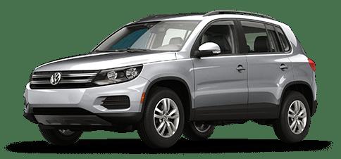 Volkswagen Tiguan Volkswagen of Inver Grove