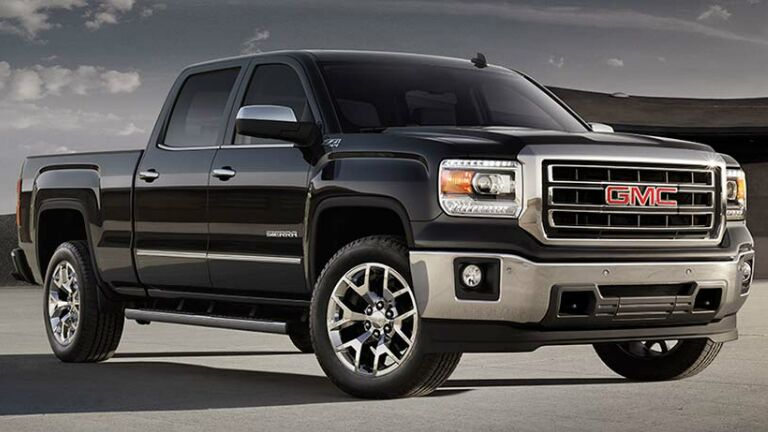 2015 GMC Sierra Winnipeg MB
