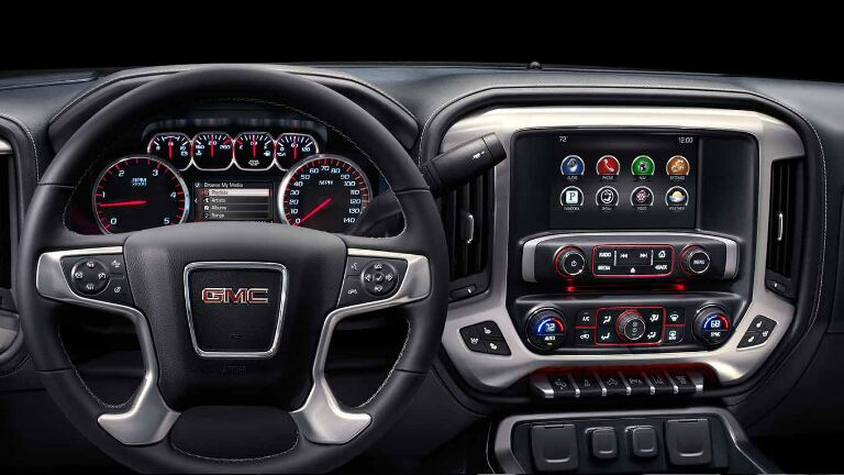 2015 GMC Sierra Winnipeg