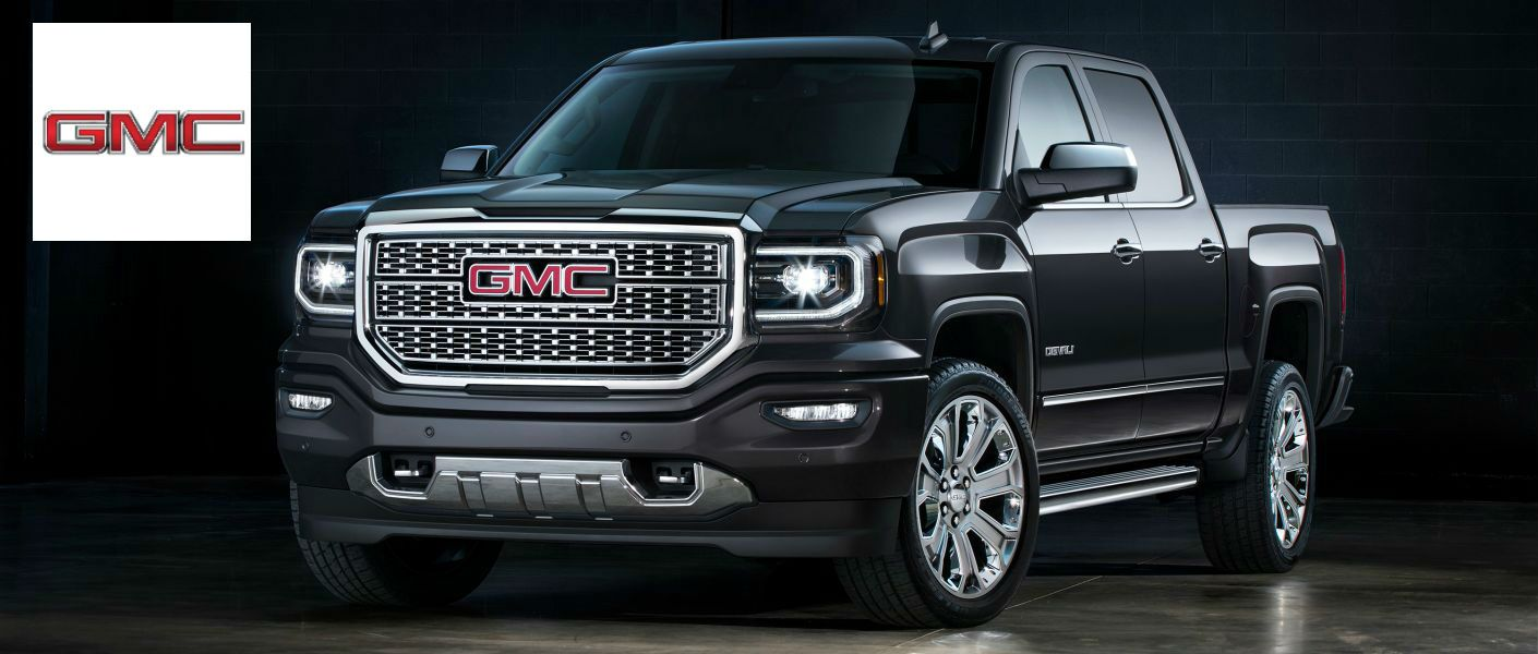 2017 GMC Sierra Winnipeg MB Craig Dunn Motor City