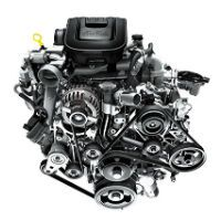 2016 Chevy Silverado 2500HD Duramax diesel