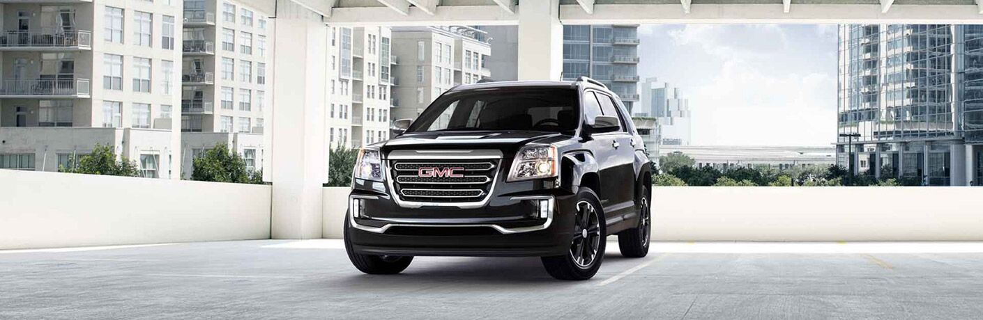 2017 GMC Terrain Winnipeg MB