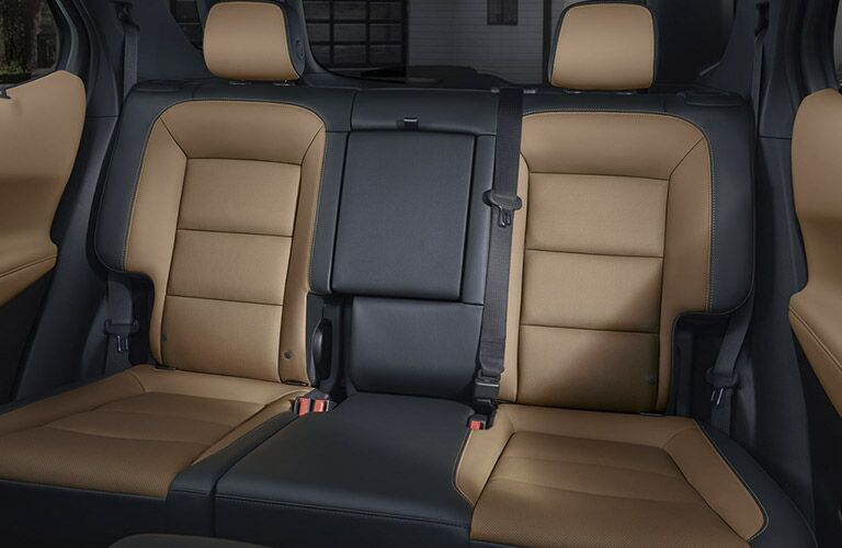 2018 Chevy Equinox rear seats Winnipeg, MB