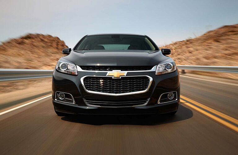 Chevrolet Complete Care on all 2016 Chevy Cruze, Impala models