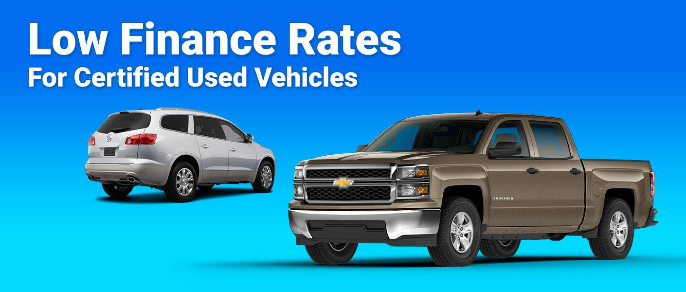 Low Financing on Certified Used Vehicles Winnipeg MB