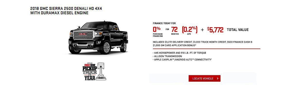 new sierra 2500 near winnipeg, mb