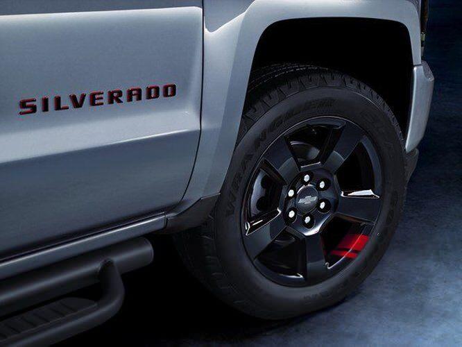 silverado redline tire winnipeg mb