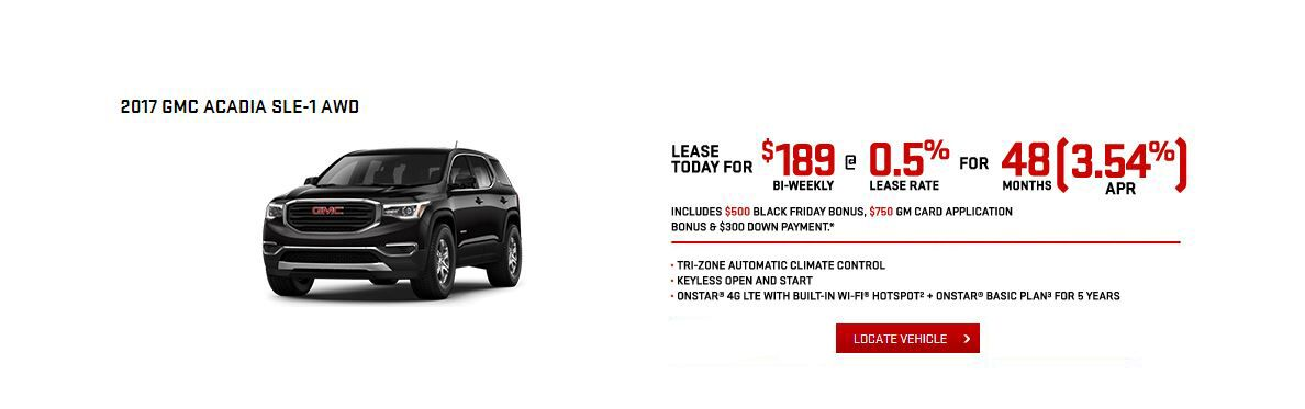 acadia black friday winnipeg, mb