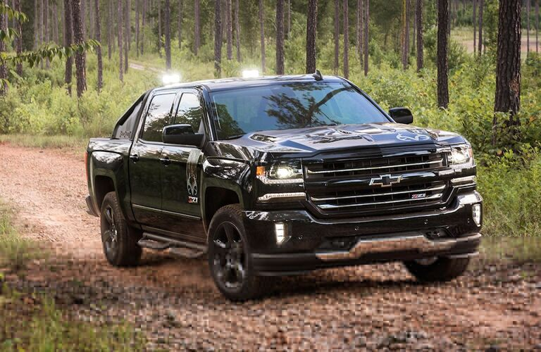 2017 silverado realtree edition winnipeg mb