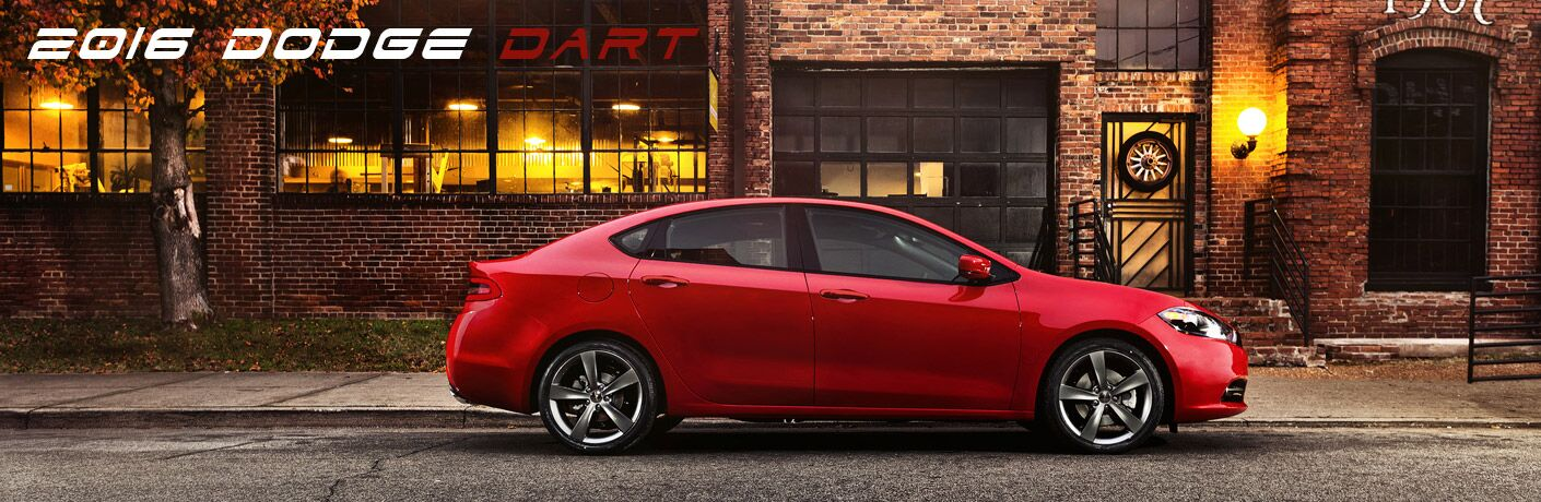 2016 Dodge Dart Bozeman, MT