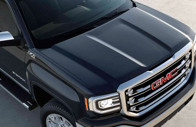 2017 GMC Sierra 1500 Power