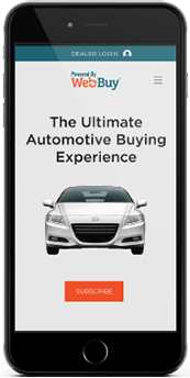 the ultimate automotive buying experience