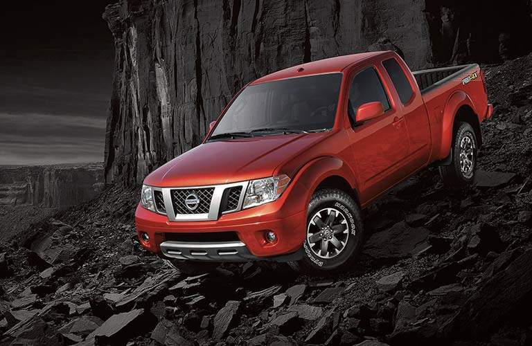 Nissan Frontier for sale in Bozeman, MT