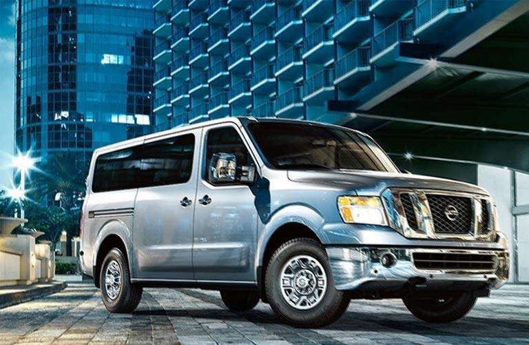 Nissan NV cargo and passenger van for sale in Bozeman, MT