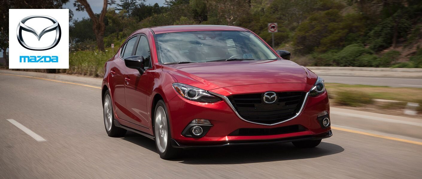 2016 Mazda 3 Alexandria MN