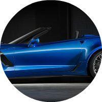 2016 Chevy Corvette convertible