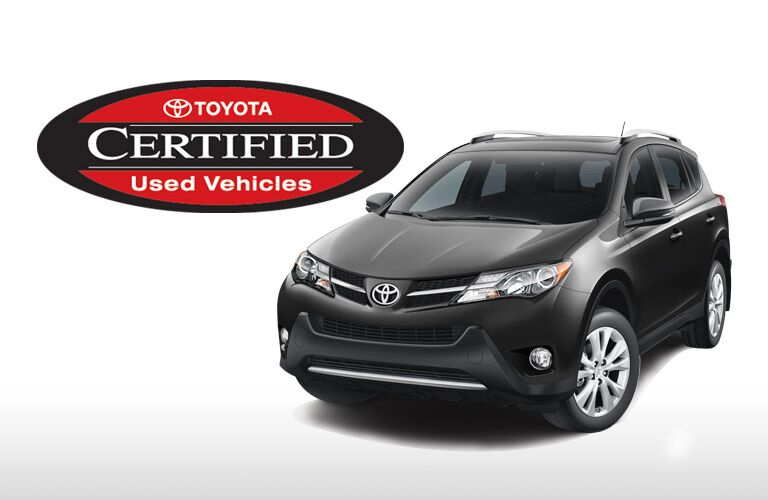 Purchase your next car at J. Pauley Toyota