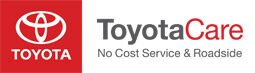 ToyotaCare in J. Pauley Toyota