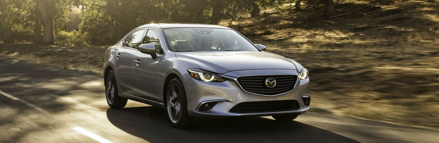 2017 Mazda6 Grand Touring Bloomington, IN