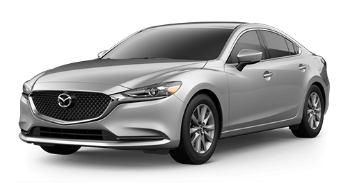 2018 Mazda6 Sport in Bloomington, IN