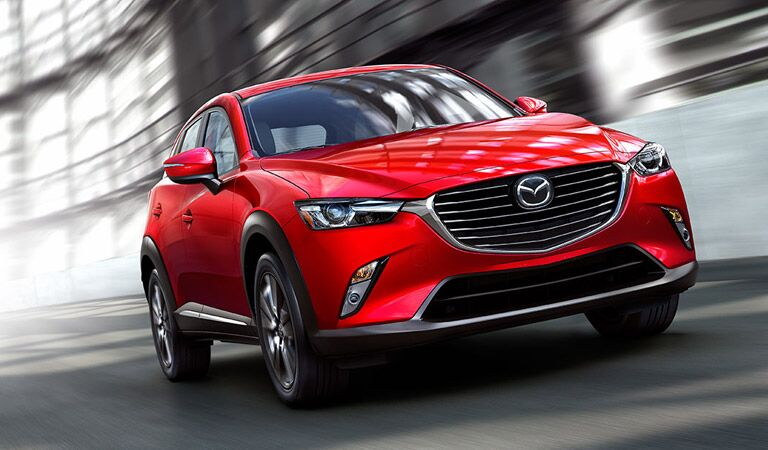 Mazda CX-3 for sale bloomington in