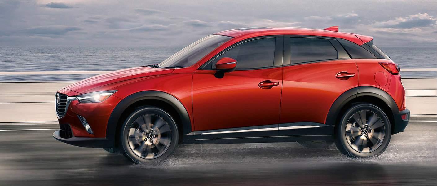 2018 Mazda CX-3 Bloomington, IN
