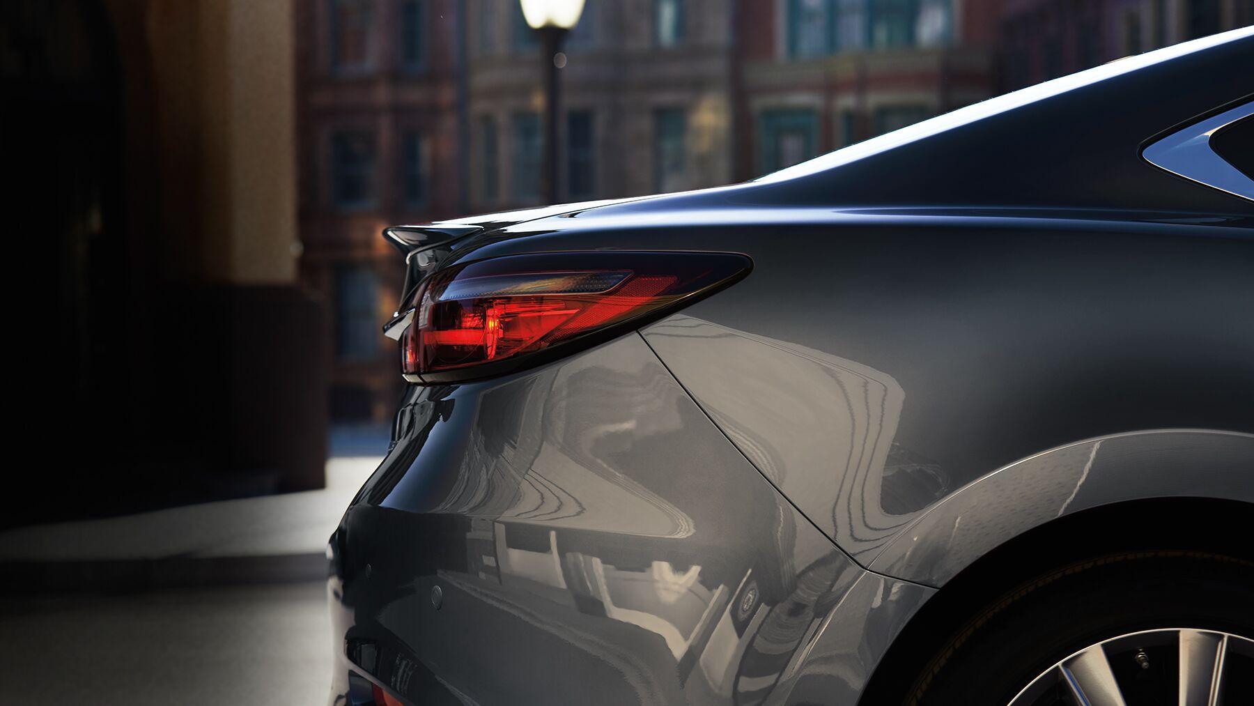 2020 Mazda6 in Bloomington, IN