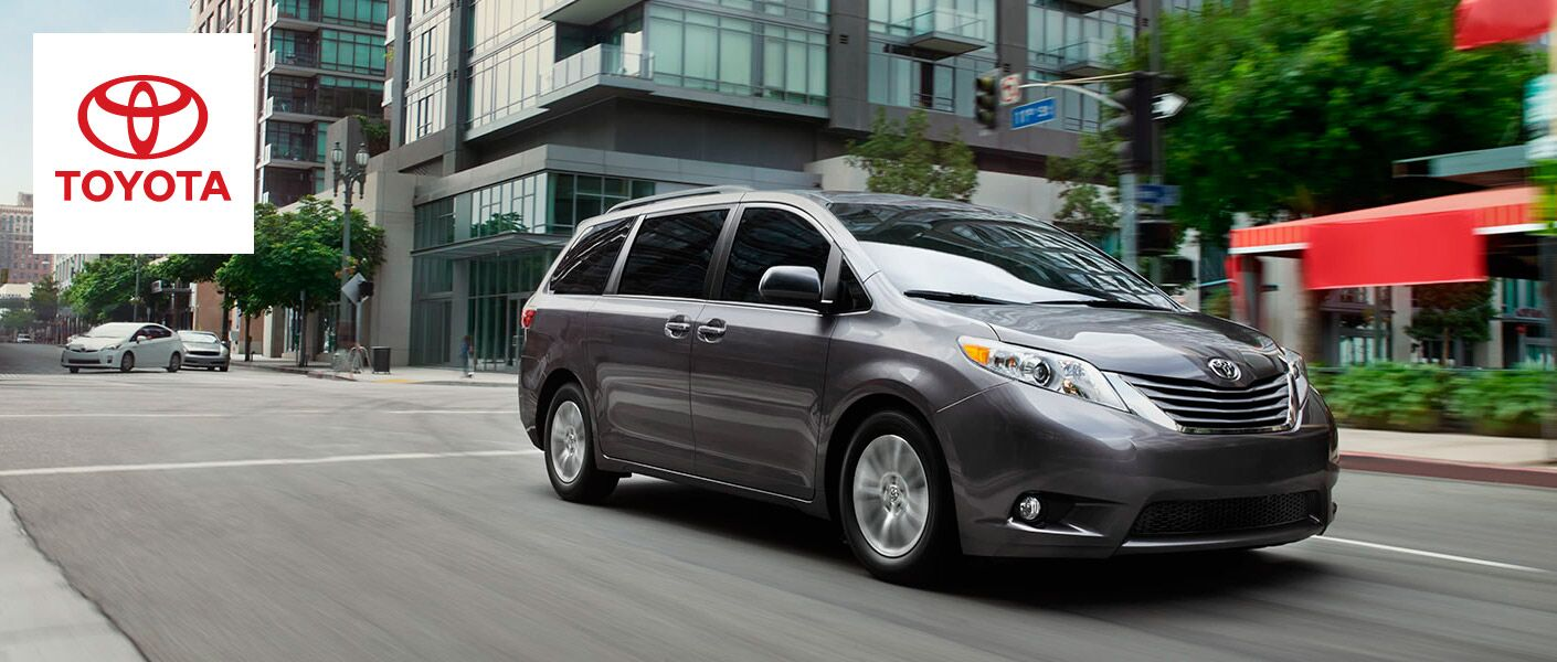 2015 Toyota Sienna Bloomington IN