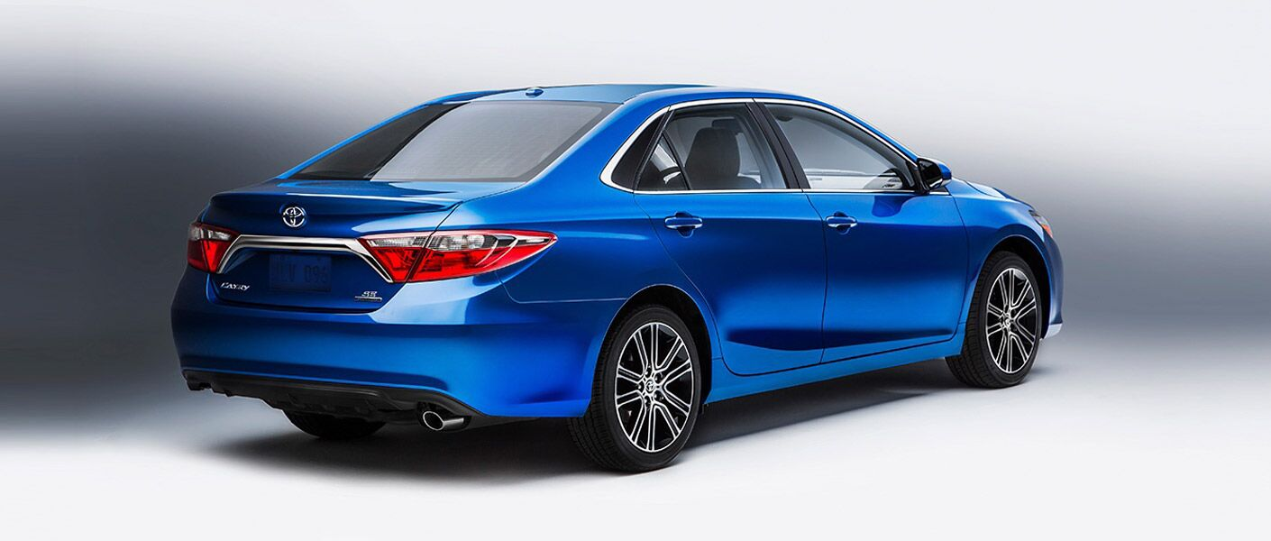 2016 Toyota Camry Bloomington IN