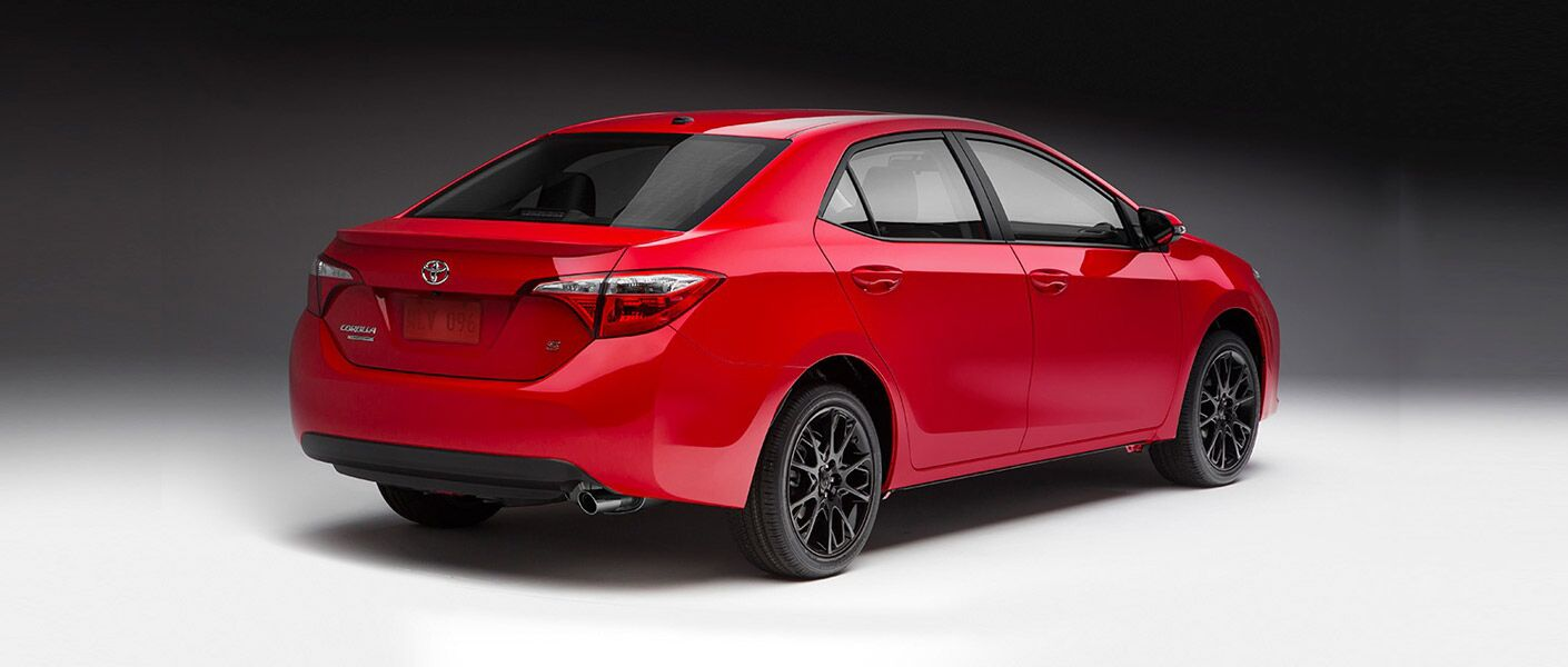 2016 Toyota Corolla Bloomington, IN