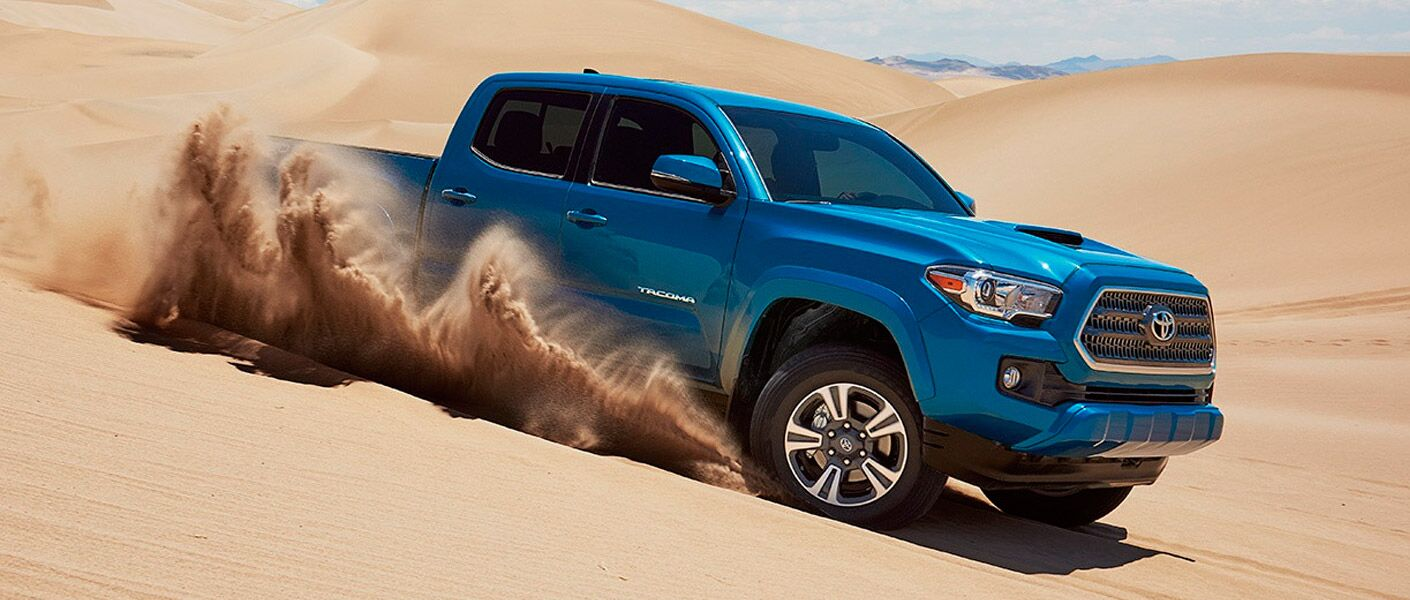 2017 Toyota Tacoma Bloomington, IN