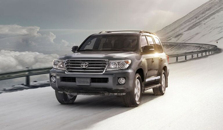 toyota land cruiser for sale bloomington in