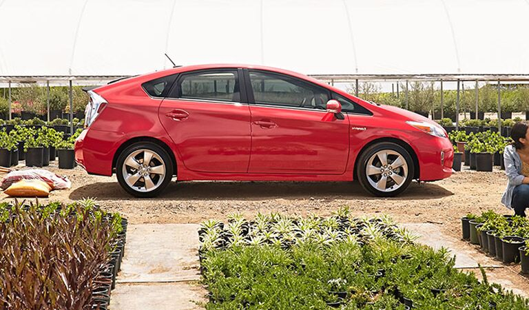 toyota prius for sale bloomington in
