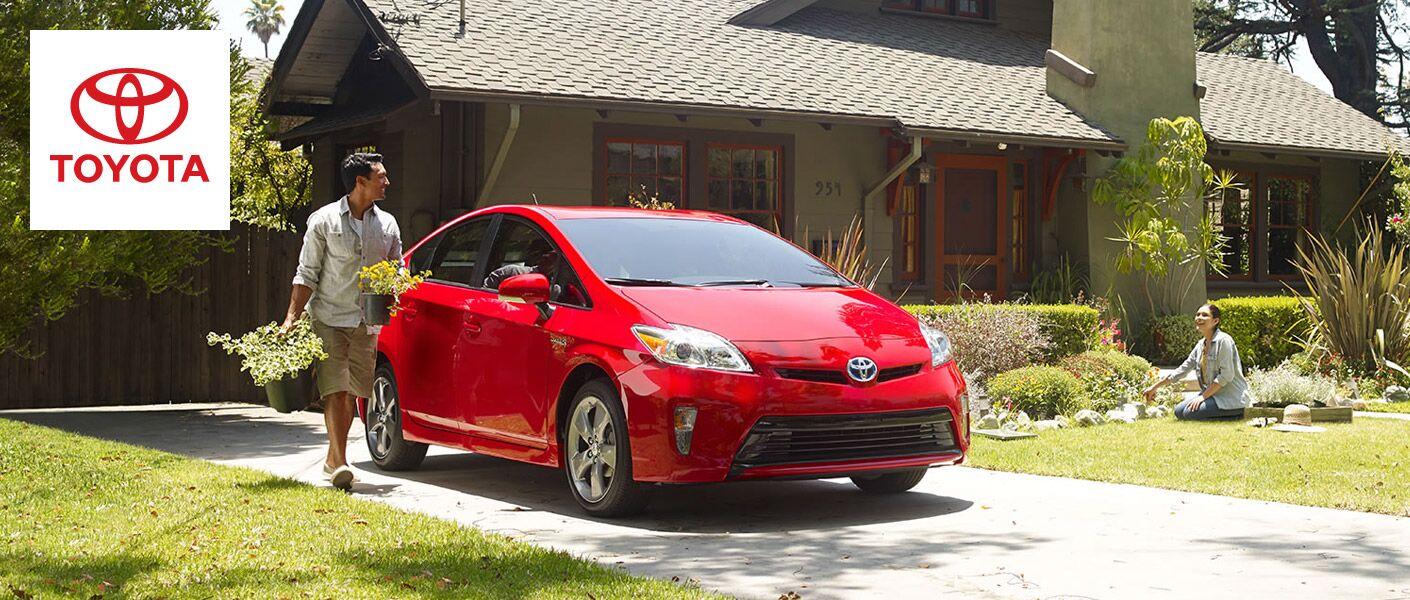2015 Toyota Prius Vacaville CA