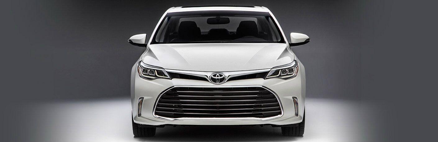2016 Toyota Avalon Vacaville CA