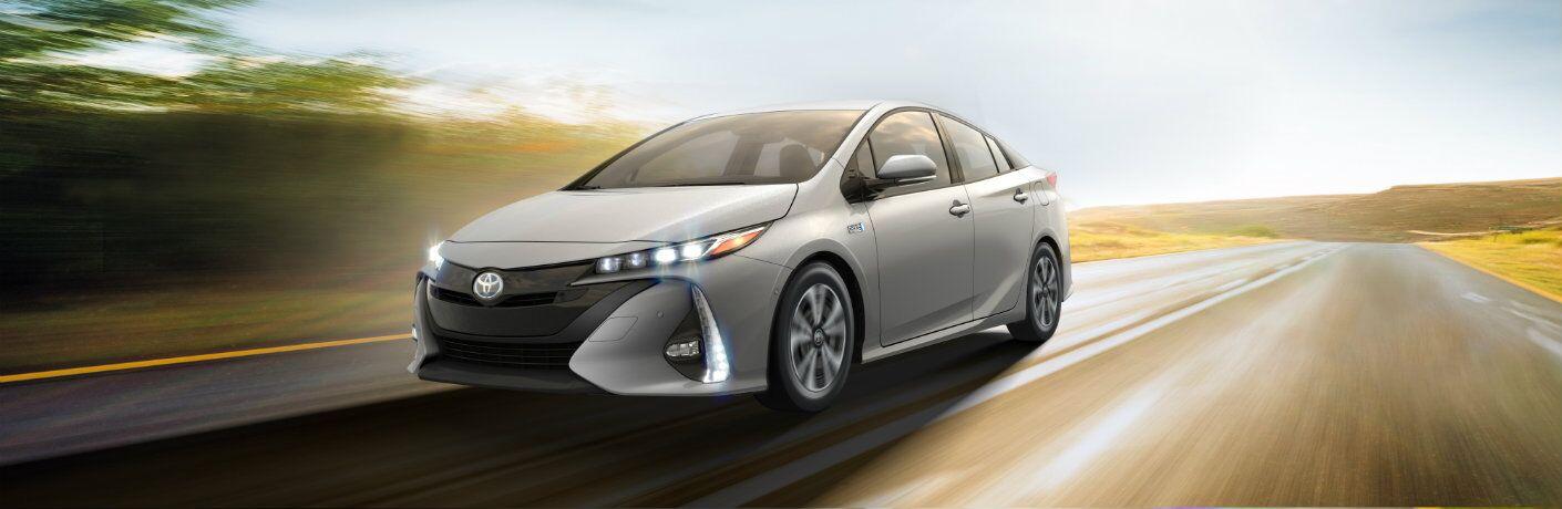 2017 Toyota Prius Prime Vacaville CA
