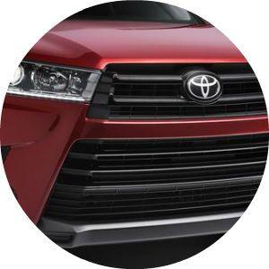 2017 Toyota Highlander exterior design