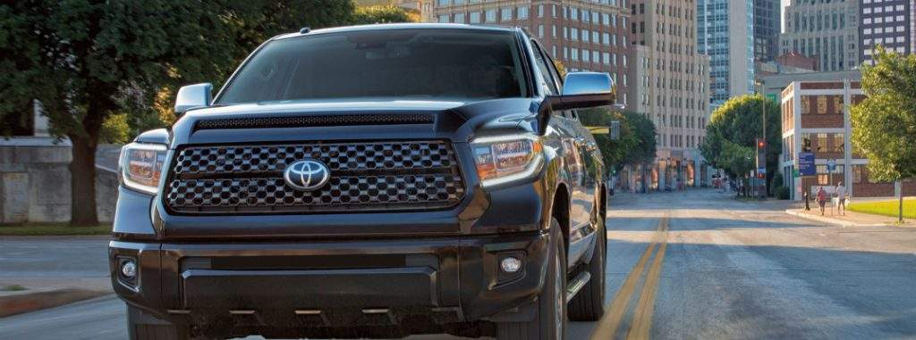 2018 Toyota Tundra towing and performance blog