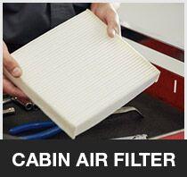 Toyota Cabin Air Filter Vacaville, CA