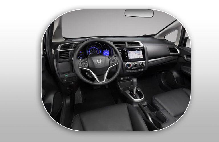 2015 Honda Fit vs 2015 Toyota Yaris