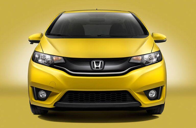2014 Honda Fit Exterior