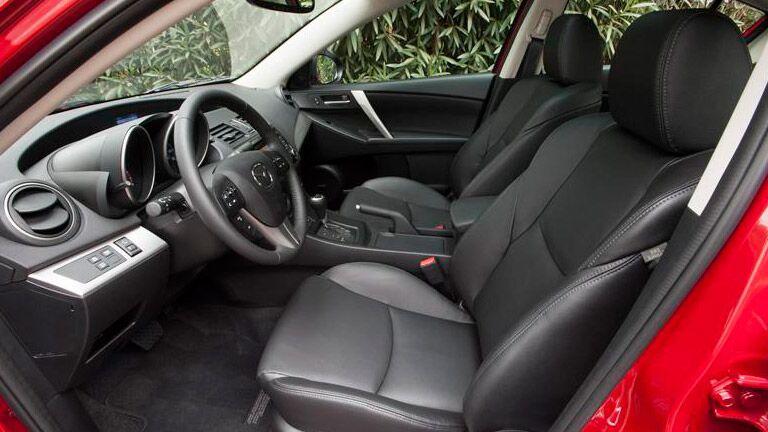 2013 Mazda 3 Dayton OH