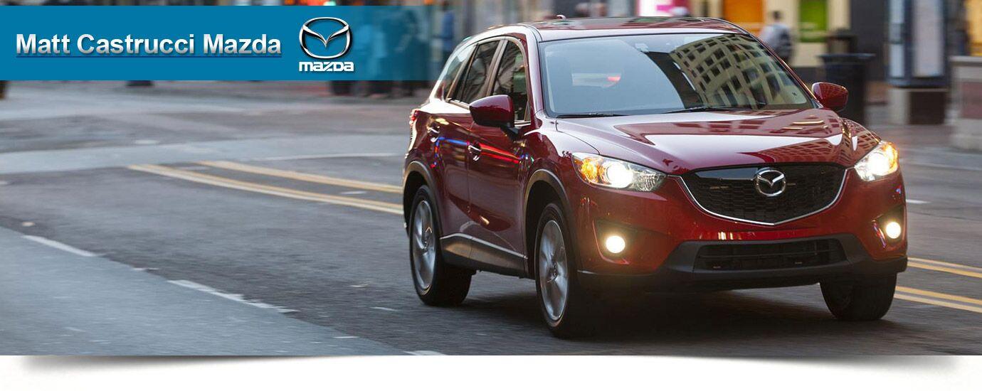 Mazda Dealer Miamisburg OH