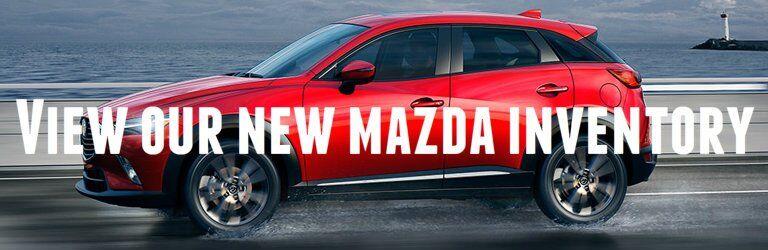 View new Mazda cars in Dayton, OH