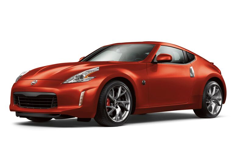 Nissan model research and comparison Information